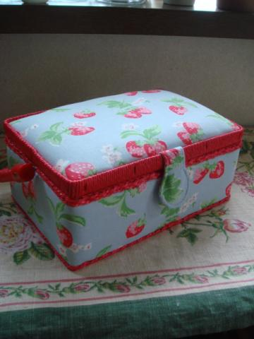 cath kidston sewing