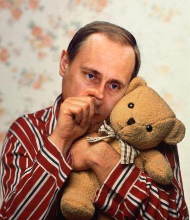ラブリープーチン