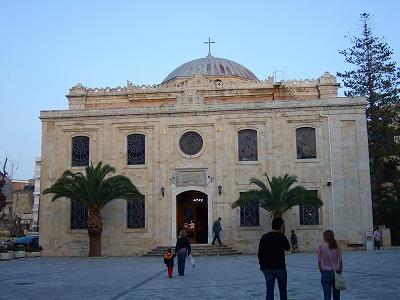 聖マルコ大会堂