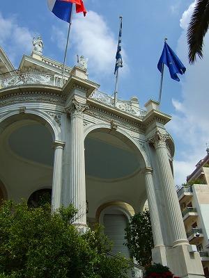 キクラデス博物館