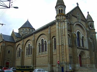 Eglise Notre Dame de Bonabry