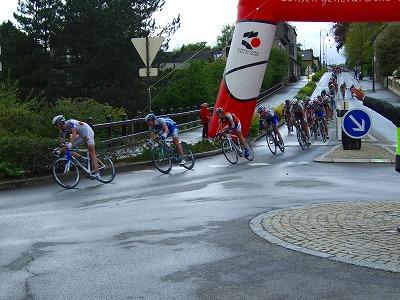 Tour de Bretagne 2009