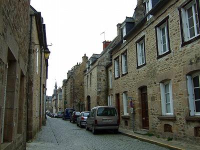 rue de l'Ecole