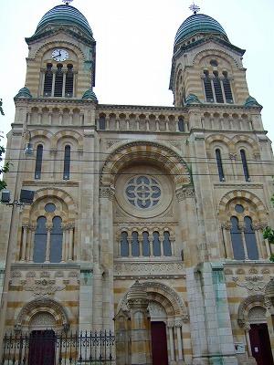 サン・ジョセフ教会