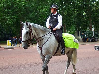 ロンドン警察