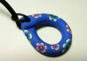 crayworkさんのネックレス