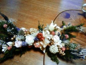 姉さんの花1