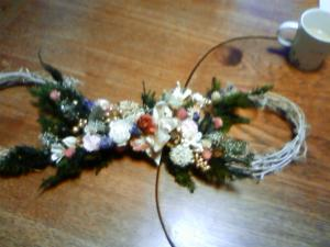 姉さんの花2