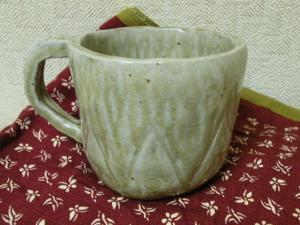初めての陶芸1