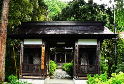 米沢善光寺