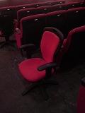 不思議座席