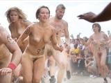 ヌードマラソン 10