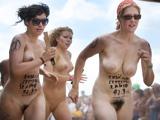 ヌードマラソン 11