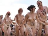ヌードマラソン 16