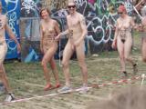 ヌードマラソン 18