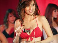 セクシー美女コンテスト 「FHM Girls Next Door 2009」 画像&動画