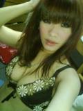 ランジェリー美女 6