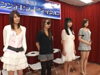 「第1回 SODstar シンデレラオーディション」 第1回オーディションの様子 【動画】