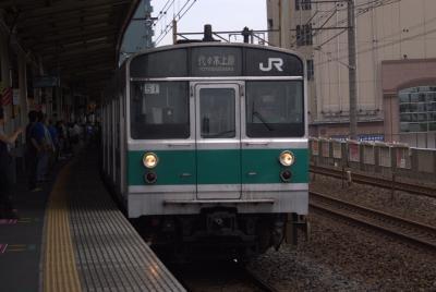 203系マト51編成