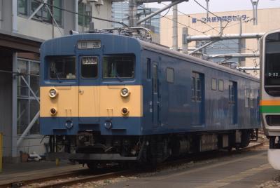 クモヤ143