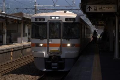 313系T4編成