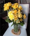 嬉し愉し薔薇