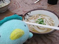 I製麺所にて