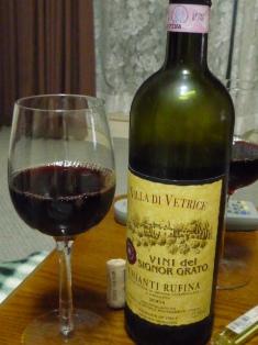 080607 週末ワイン