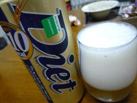 080710 本日のビール