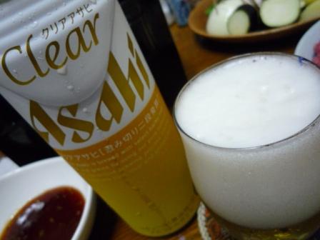 080711 本日のビール