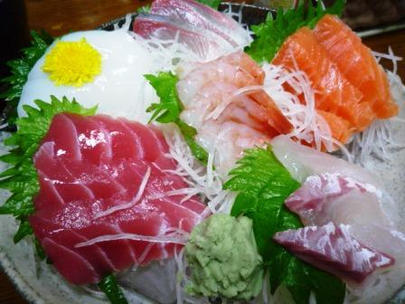 080713 手巻き寿司1