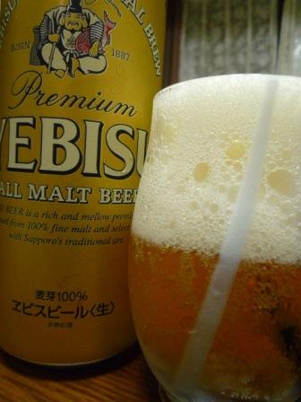 080718 本日のビール