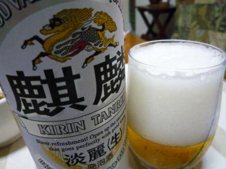 080803 本日ビール2