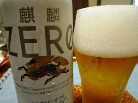 080804 本日ビール
