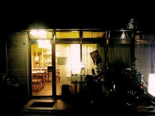 レストランテル、カレーライス(たまご付き)001