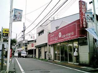 カスタード洋菓子店、サバラン004