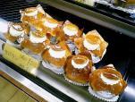 カスタード洋菓子店、サバラン009