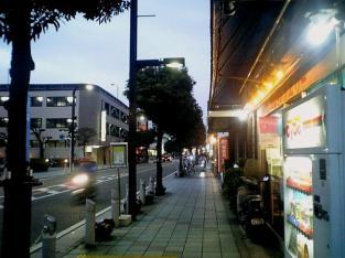 エリー洋菓子店、サバラン、プリンアラモード001