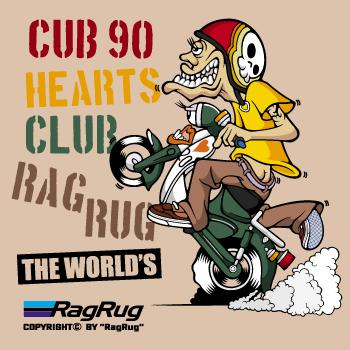 25 Cub Hearts Club