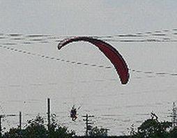 飛行物体3