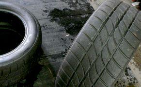 DR30交換タイヤは