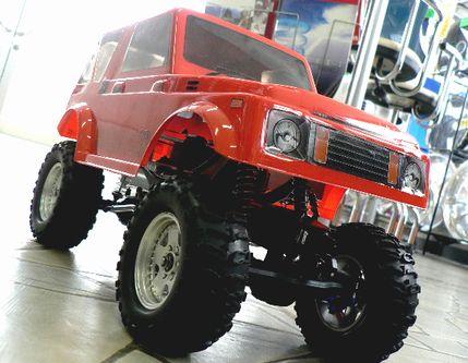 デモカー1