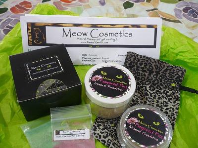 Meow Cosmetics