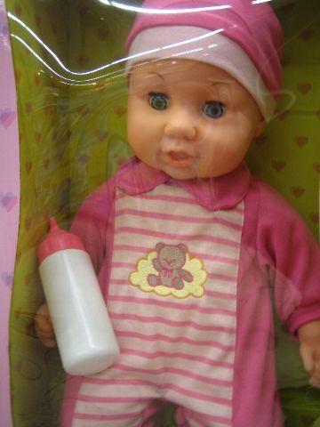 東欧の人形