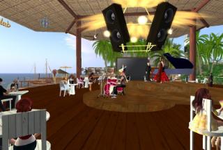 Blue Tone Club3
