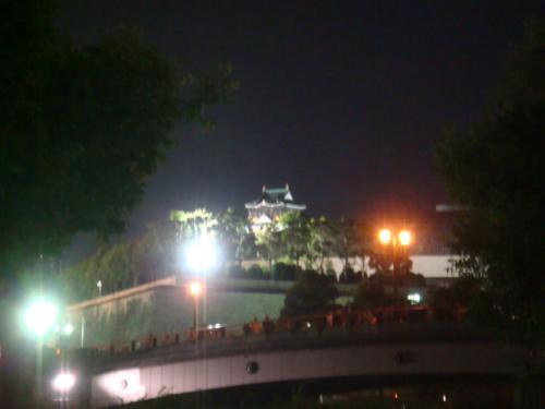 20080705-大阪城