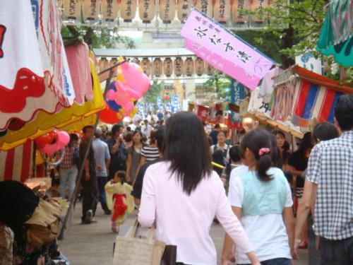 20080711-生玉夏祭り?