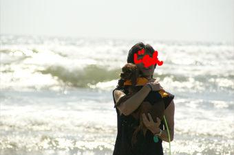 20090829 泣き虫ルー