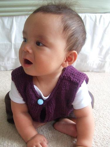 baby vest 2