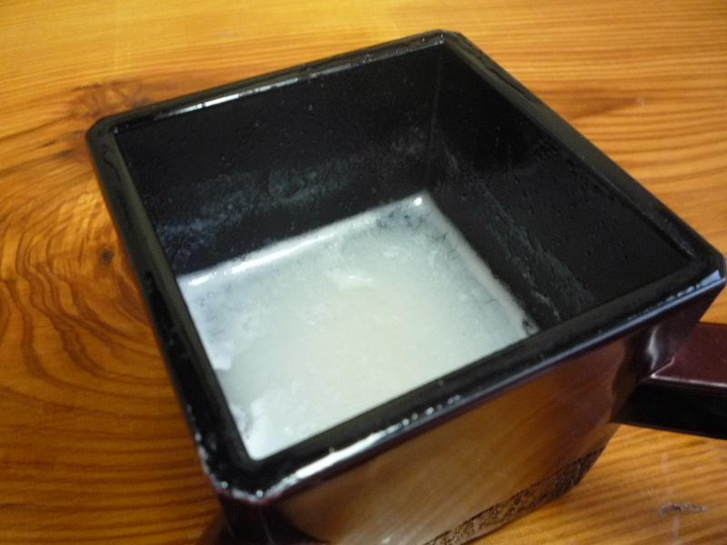 8.手打ち蕎麦 ふる川 (湯桶)